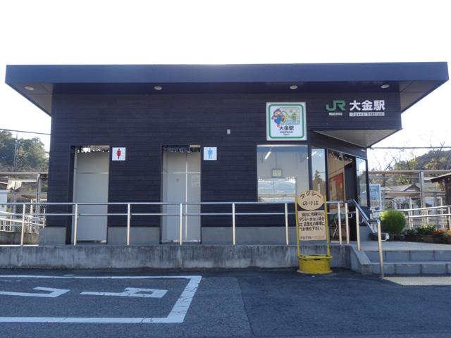 大金(栃木県那須烏山市)