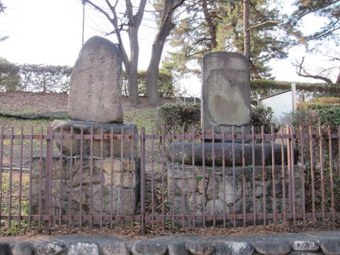 処女塚(兵庫県神戸市)