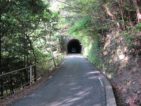 ヤレヤレ峠(徳島県海部郡牟岐町・海陽町)